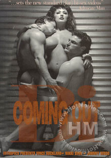 Coming Out Bi Box Cover