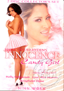 Innocence - Candy Girl