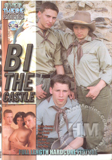 Bi The Castle Box Cover