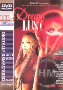 Dream Lust Box Cover