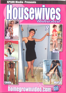 Housewives Unleashed 9