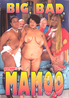 Big, Bad, Mamoo Box Cover