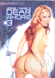 Dear Whore 3 Box Cover