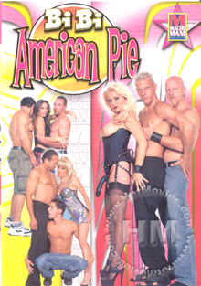 Bi Bi American Pie Box Cover