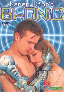 Bi-Onic Box Cover