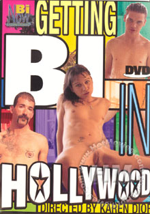 Getting Bi In Hollywood