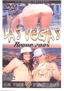 Las Vegas Revue 2005 Box Cover