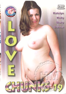 Love Chunks 19 Box Cover