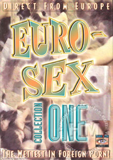 Euro-Sex Collection One Box Cover