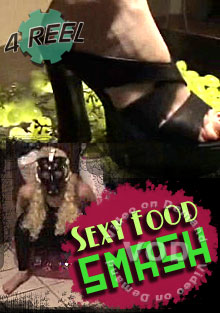 Sexy Food Smash Box Cover