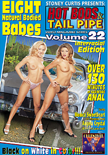Hot Bods & Tail Pipe Volume 22