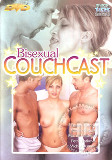 Bisexual Couch Cast Box Cover