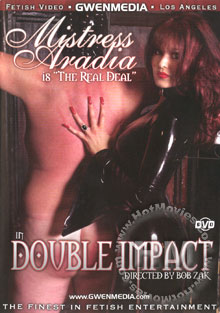 Double Impact Box Cover