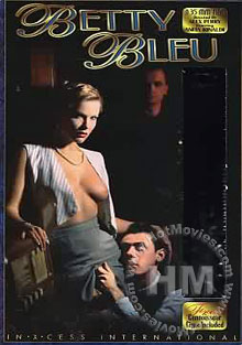 Betty Bleu Box Cover