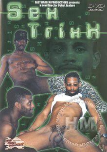 Sex Trixx Box Cover