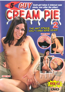 5 Guy Cream Pie 2 Box Cover