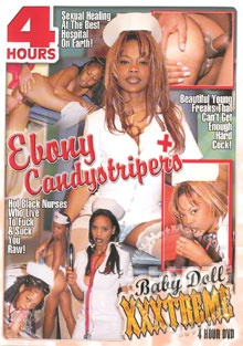 Ebony Candystripers Box Cover