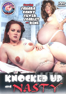 Knocked Up And Nasty Box Cover
