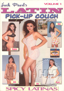 Latin Pick-Up Couch Box Cover