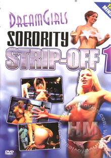 Sorority Strip-Off 1 Box Cover