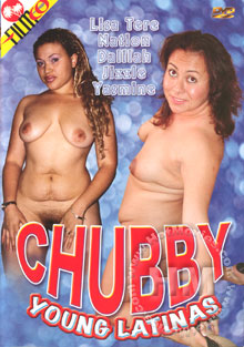 Chubby Young Latinas