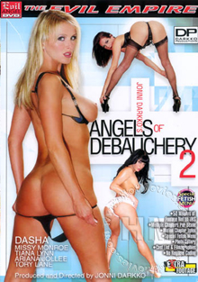 Angels Of Debauchery 2 Box Cover