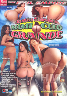 Mami Culo Grande Box Cover