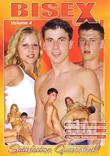 BiSex Volume 4 Box Cover