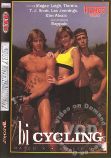 Bi Cycling Box Cover