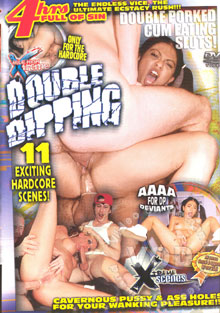 Double Dipping Box Cover