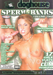 Sperm Banks Volume Two