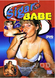 Sigar Babe Box Cover
