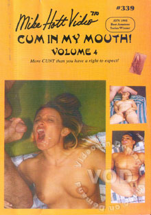 Cum In My Mouth! Volume 4