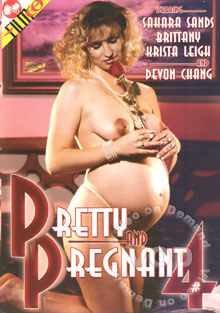 Pretty And Pregnant #4 Box Cover
