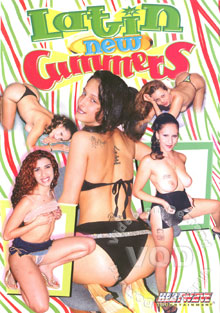 Latin New Cummers Box Cover
