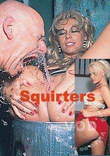 Squirters Box Cover