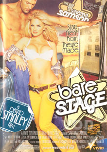 Bare Stage Box Cover