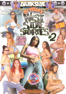 West Side Stories #2