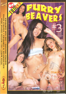 Furry Beavers #3