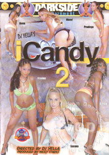 ICandy 2 Box Cover