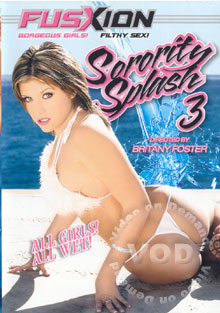 Sorority Splash 3 Box Cover