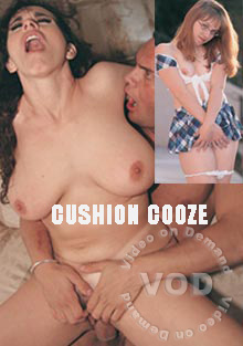 Cushion Cooze Box Cover