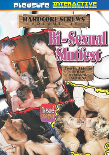 Bi-Sexual Slutfest Box Cover