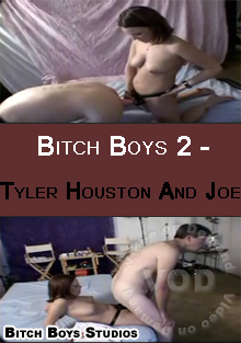 Bitch Boys 2 - Tyler Houston And Joe Box Cover