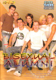 Bisexual Alumni Box Cover