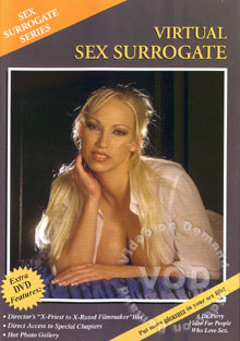 Virtual Sex Surrogate Box Cover