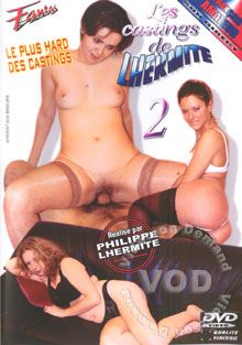 Les Castings De Lhermite 2 Box Cover