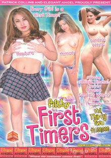 Filthy First Timers Vol. Thirty Two