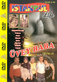 Istanbul Life - Uvey Baba Box Cover