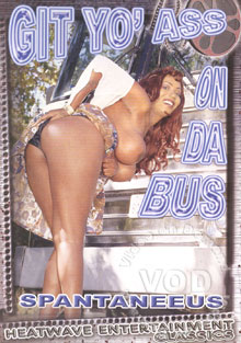 Git Yo' Ass On Da Bus Box Cover